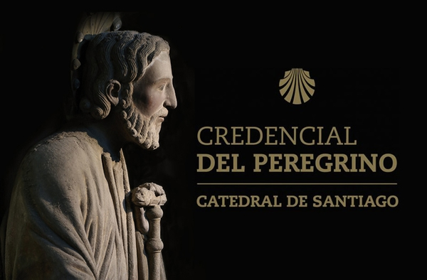 If you want to apply for the Compostela or use the network of public hostels you will need to get the credential for the Camino de Santiago.