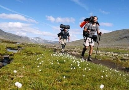 If you have 20 days to do the Camino de Santiago, congratulations, you are one of the lucky few!