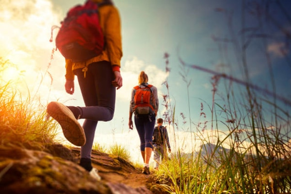 Doing the Camino de Santiago in six days