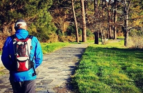 Doing the Camino de Santiago in 8 days is the perfect journey