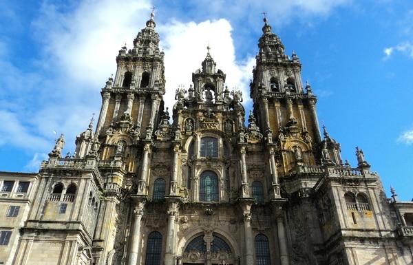Der Jakobsweg im Heiligen Compostelanischen Jahr 2021