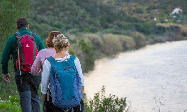 Neun Tage für eine Wanderung auf dem Jakobsweg sind mehr als ausreichend.