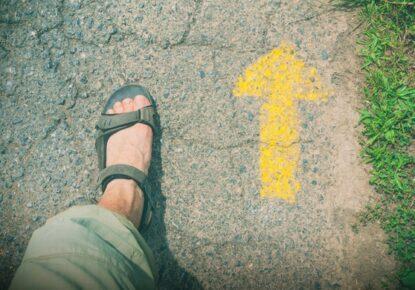last-stage-camino-santiago
