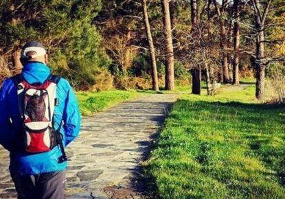 Den Jakobsweg in 8 Tagen wandern: die perfekte Reise