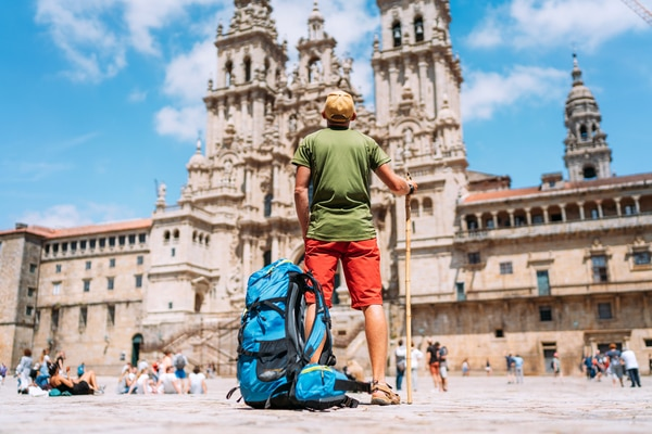 Preparing yourself mentally for the adventure of the Camino de Santiago will help you have a better experience.