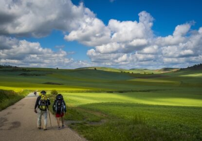 stages-on-the-camino-de-santiago