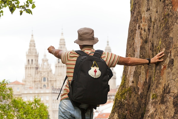 The Camino de Santiago for singles