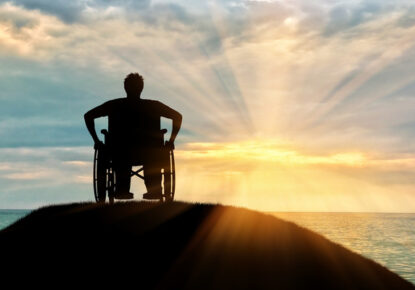Thanks to the constant work of recovery along pilgrim routes, today it is possible to do the Camino de Santiago in a wheelchair or with reduced mobility.