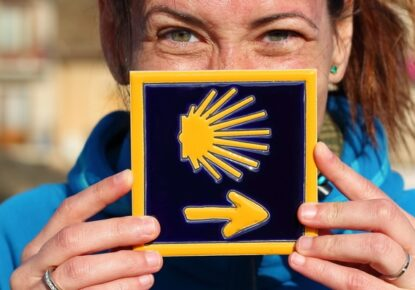 Every year in Santiago Ways we help hundreds of women organize their trip on the Camino de Santiago.
