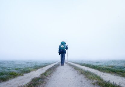 The weather and climate on the Camino de Santiago varies considerably between one month and another