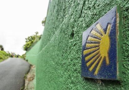 Donde empieza y donde termina el Camino de Santiago