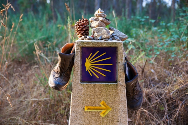 The Meaning Of The Camino De Santiago What It Is Santiago Ways