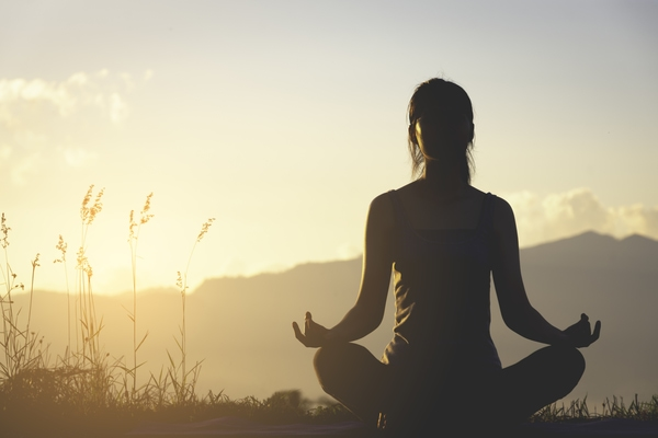 Yoga auf dem Jakobsweg