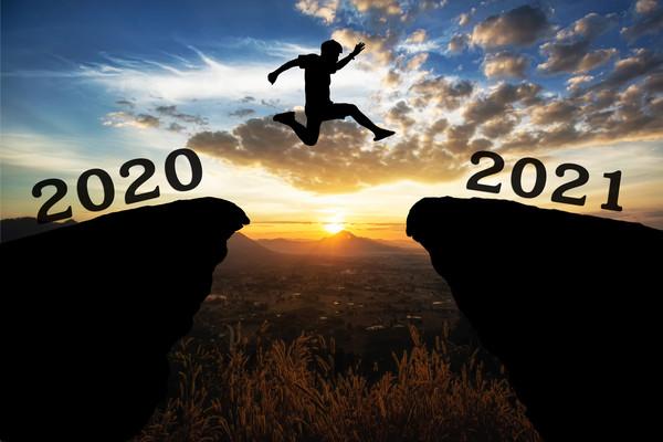 Viele Pilger wissen bereits, dass sie 2021 den Jakobsweg machen werden, um das Jubeljahr zu erleben.