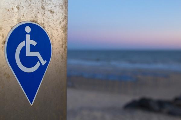 Der französische Weg ist die Route des Jakobsweges, die am besten für Rollstuhlfahrer geeignet ist.