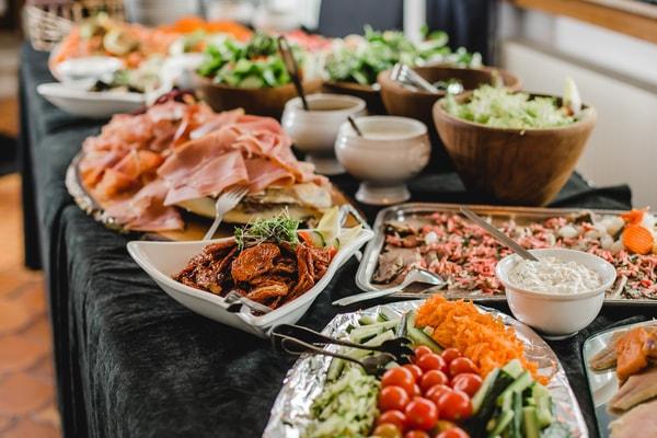 In Santiago de Compostela glutenfrei essen