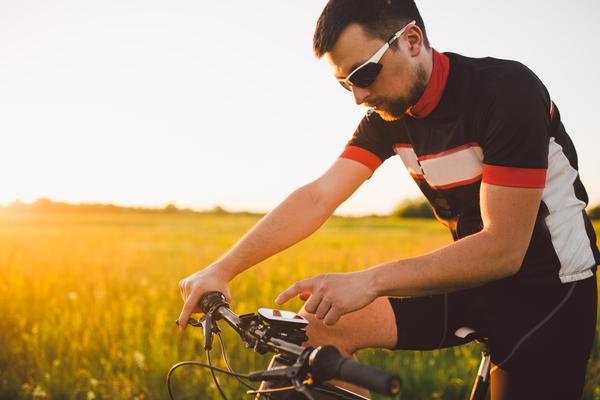 Was sollte man für das Fahrrad zum Jakobsweg mitnehmen?