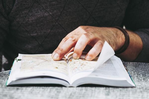 Um sich für eine Route des Jakobsweges zu entscheiden, sollte man sich am besten über jede einzelne Route informieren.