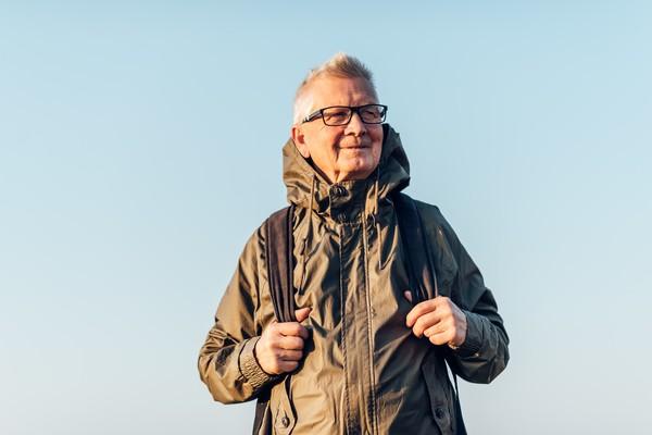 Die meisten Pilger, sowohl junge Leute als auch Senioren, die den Jakobsweg machen, haben keine Erfahrung im Wandern.
