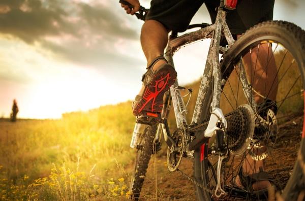 Jakobsweg mit dem Fahrrad. Was soll man mitnehmen?