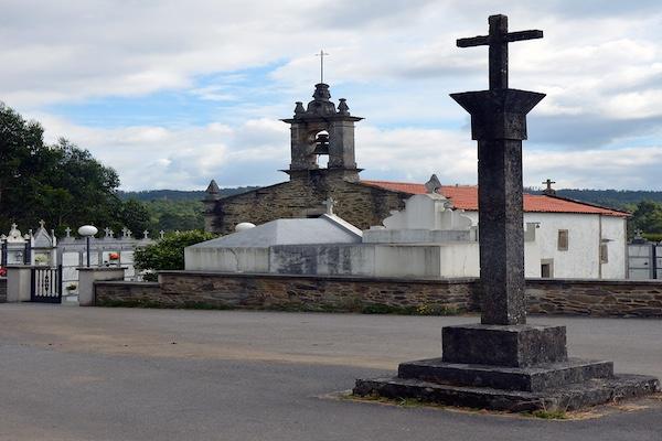 Iglesia de San Esteban de Cos