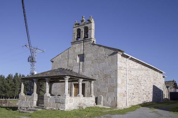 Iglesia de San Xoan