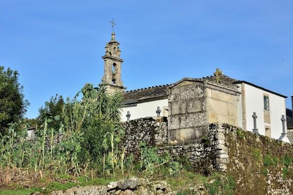 Santa Eulalia de Boveda