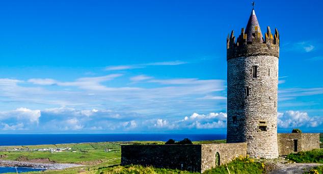 Camino de Burren