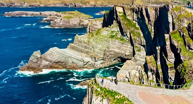Camino de Kerry