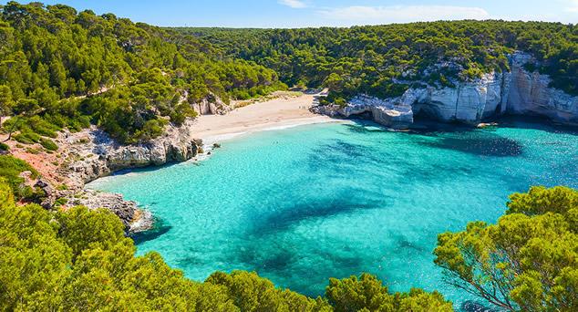 Menorca: El Camí de Cavalls