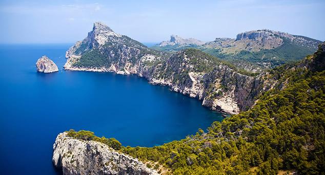 Mallorca: La Tramontana