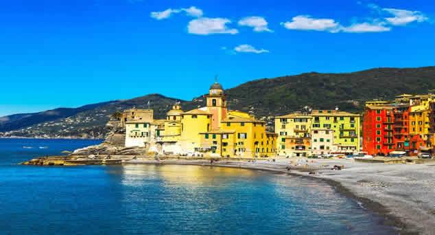 Costa de Liguria